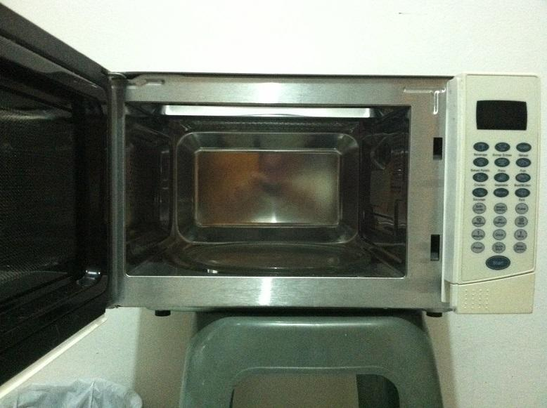 === [WTS] - Microwave Oven / Grill ===