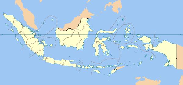 Mengenal 34 Propinsi Di Indonesia Kaskus