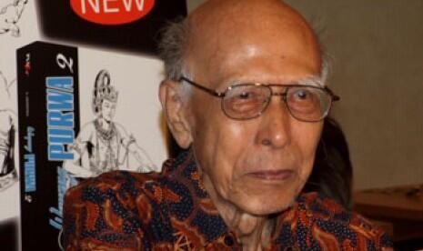 Komikus-komikus Legendaris Indonesia
