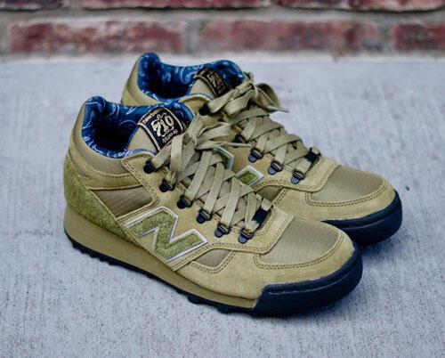 Terjual BNIB New Balance 710 X Herschel  6799242cdb