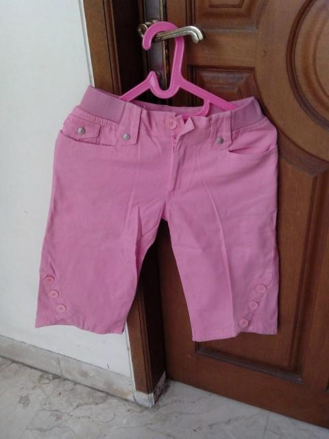 baju, celana jeans, dress, tank top bekas