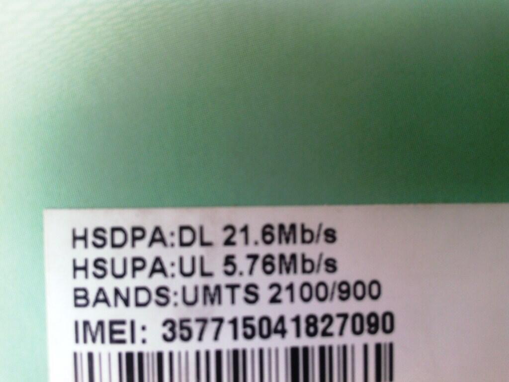 modem gsm Zte 190j Hspa 21 Mbps Seri Terbaru Support Ssh Mdma SOLO MURAH