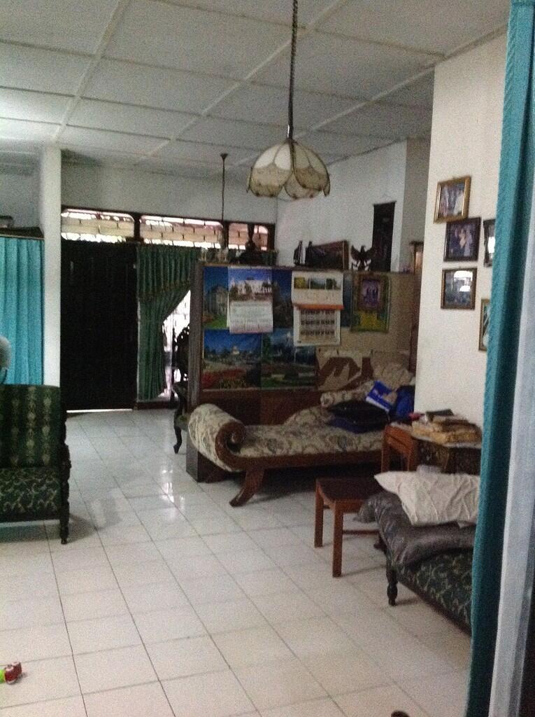 Jual Rumah -Jakarta Timur (Kalimalang)