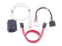 R-DRIVER USB 2.0 TO IDE SATA