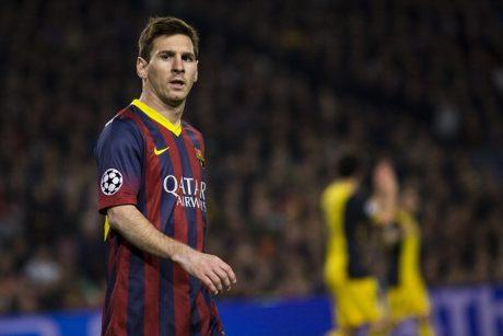 [Breaking News] Barcelona dilarang jual/beli pemain selama 2 musim