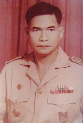 Pria Terhormat dari Kalimantan