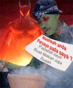 Fakta : Hitam Putih Pemilihan Umum di Indonesia