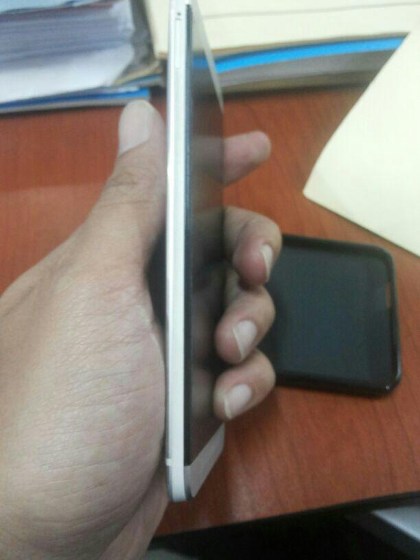 JUAL HAPE HTC ONE