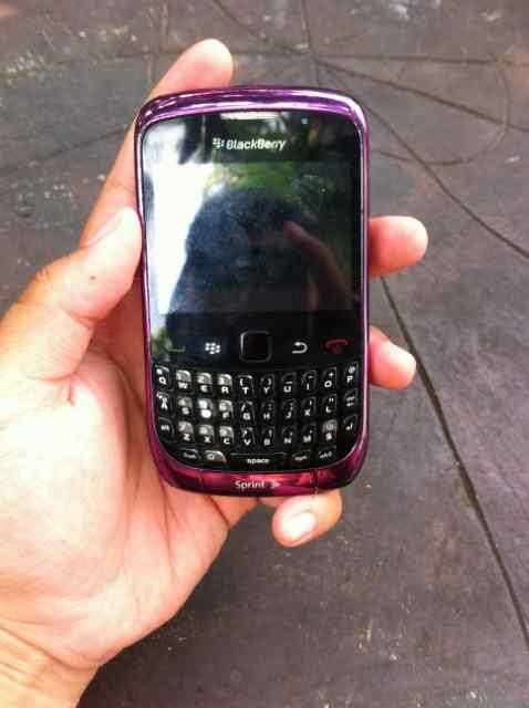 Blackberry 9330 Murah gan !