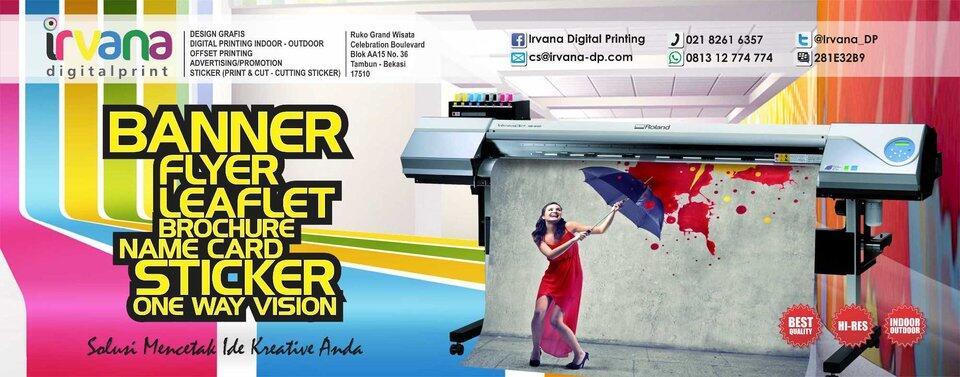 Printing hi res cutting sticker