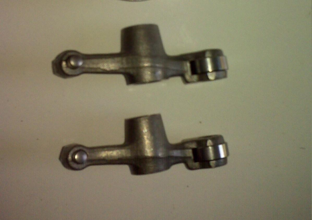 Roller-Rocker Arm Tiger (RRA)