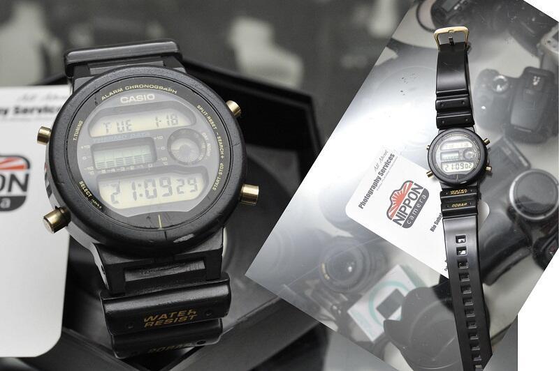 Lelang: G-shock DW-6100GJP-1JO Ori !! OB Mulai 10rb Saja !! Grab it Fast !!