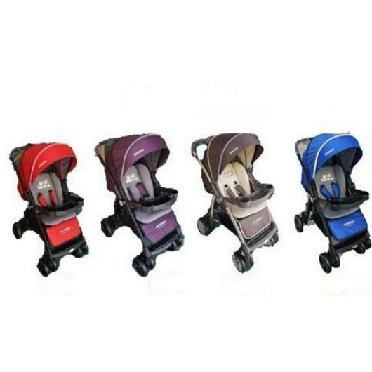 Onewin Babyshop - Jaminan murah stroller baby