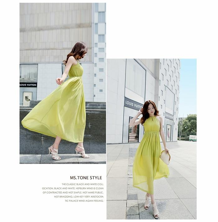 Baju Impor LONG DRESS IMPORT RP. 140.000