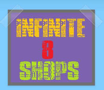 infinite8shop clothing