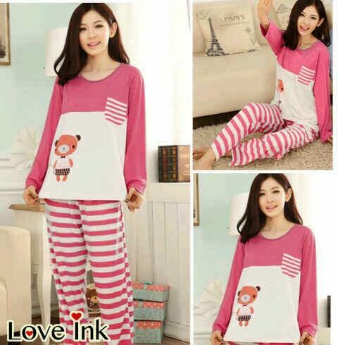 Baju Tidur, Sleepwear, Babydoll Cewek   New and Ridicously ♥