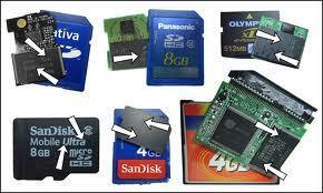 Cara memperbaiki Memory Card yang tidak terbaca
