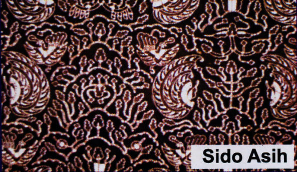 macam-macam batik nusantara  1b1e338cb1