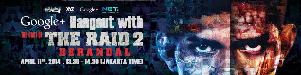 film the raid 2 berandal kaskus