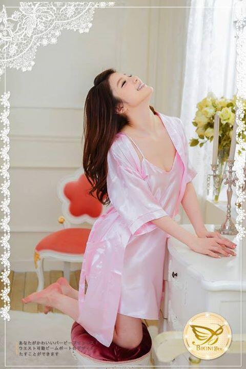 Aneka Warna Kimono KMN000022