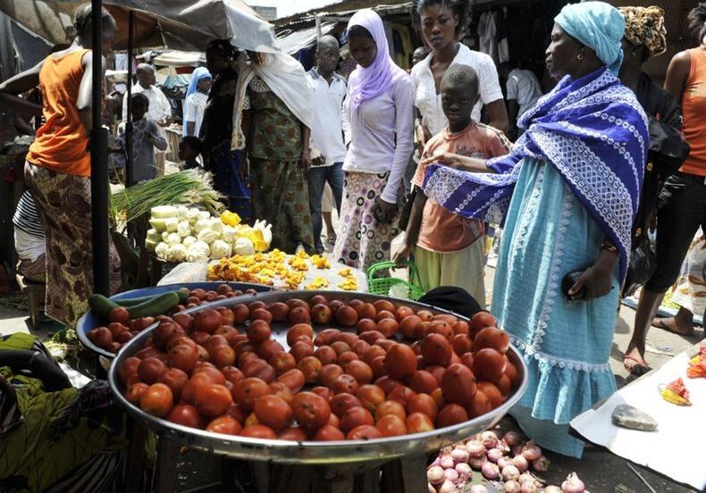 Pedagang Kaki Lima di Berbagai Kota Dunia