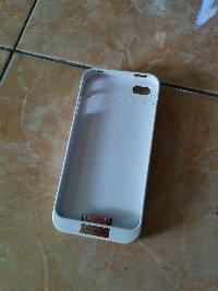 Iphone 4 4s case battery