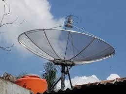 Paketan Pasang Murah : Antena tv & Parabola free iuran 300 chenal.