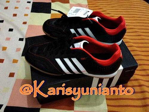 Terjual Sepatu Futsal Adidas 11Nova IN   F10 IN Original BNIB Size ... 678e72f6a8