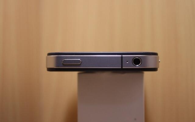 Iphone 4g 8gb FU Garansi Muulus