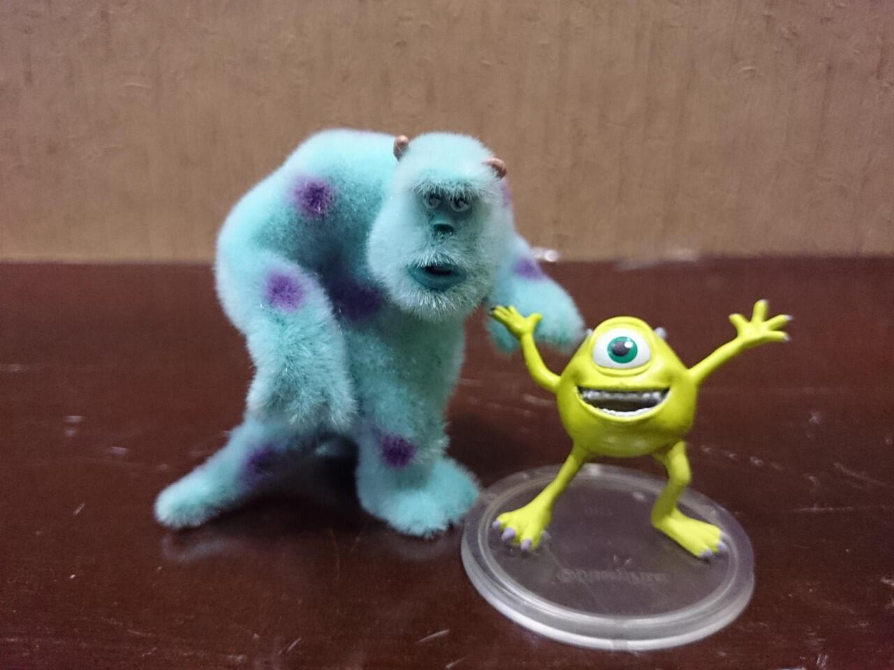 """Jual Figure """"Disney"""" Original Official Disney Pixar ~WahahaNusantara~"""