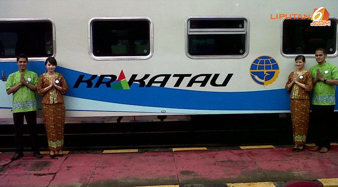 Sejarah Nama Kereta Api di Indonesia