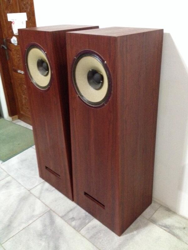 speaker Goodmans Twinaxiom (Fullrange)
