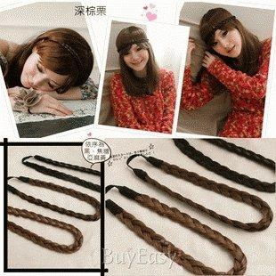 Hair clip grosir straight & Curly