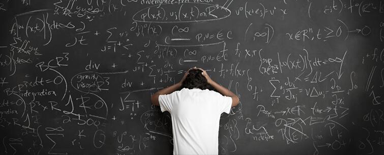 Ternyata Bodoh dalam Matematika itu Genetis gan!