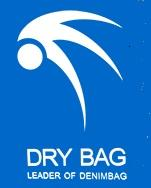DRYBAG® (100% ORIGINAL | DENIM | WATERPROOF | RANSEL | SLEMPANG DLL)