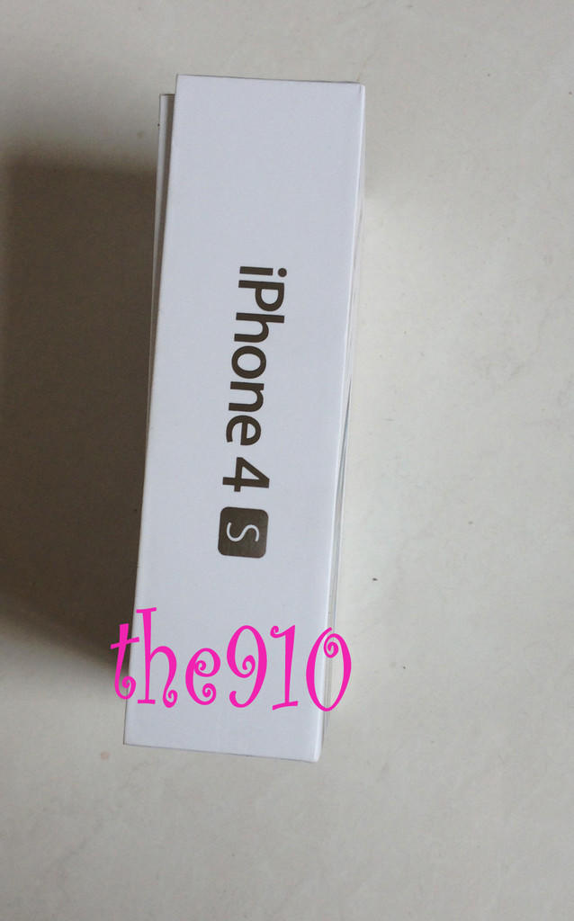 JUAL BOX IPAD 1 DAN IPHONE 4S