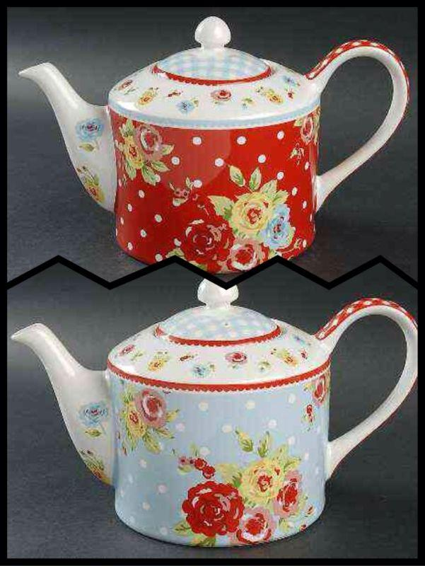 ## OPEN PRE ORDER ## TEA POT MADE IN SANGO (ORI) KIRIM MEI 2014