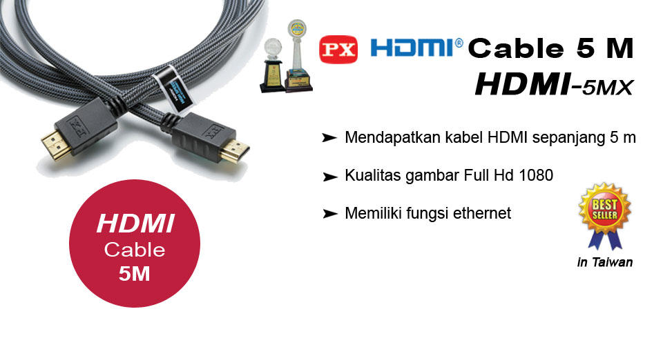 PX HDMI CABLE