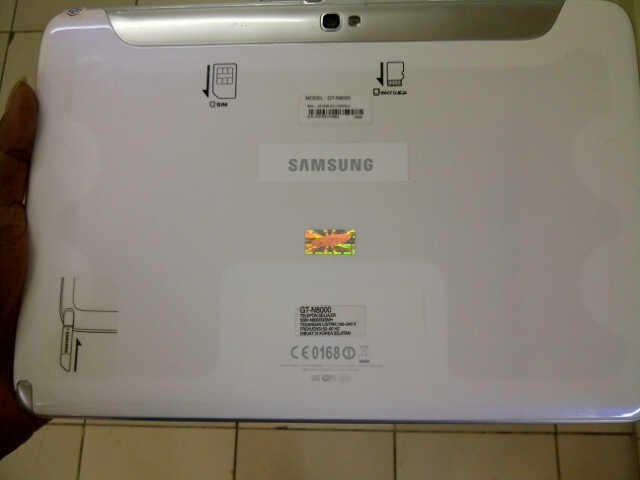 samsung galaxy note 10,1 aka N8000