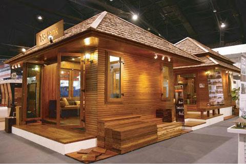 model rumah minimalis sederhana dari kayu | kaskus