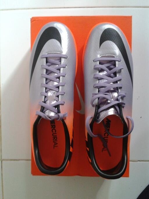 jual sepatu futsal eisi worldcup nike mercurial victory iv ic metalic ronaldo