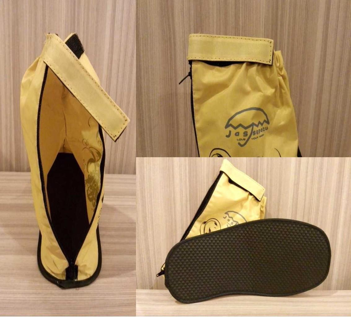 Cover Shoes / Jas Sepatu Funcover