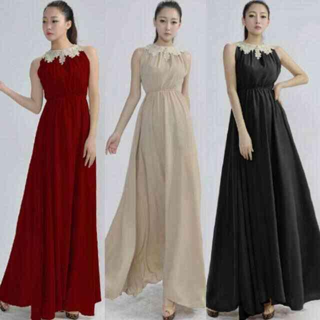 jual dress murah