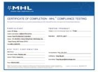 PX MHL 2200 menjadikan Layar TV layaknya Smartphone