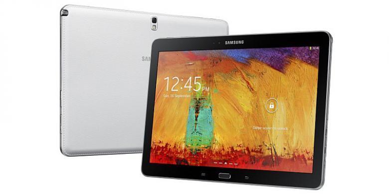 Jual Samsung Note 3. 10.1 versi 2014