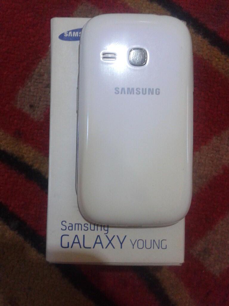samsung galaxy young 2 gt--s6310 murah meriah bandung