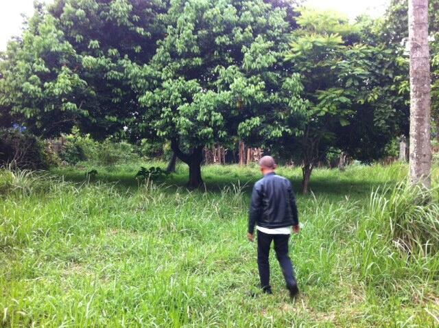 Tanah dijual 5.275m2 di Pd. Pucung, belakang Kucica Bintaro Sekt. 9