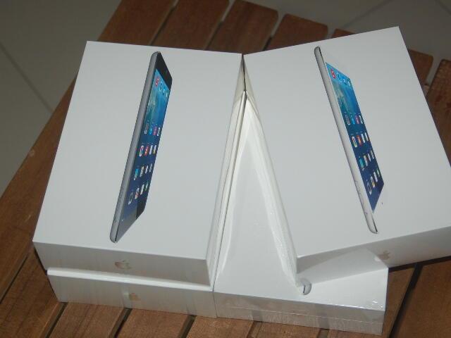 BNIB iPad Mini 2 Retina Display Wifi 16GB Paling Murahhh...