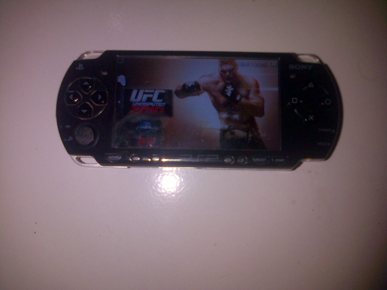 JUAL PSP 3000 MALANG