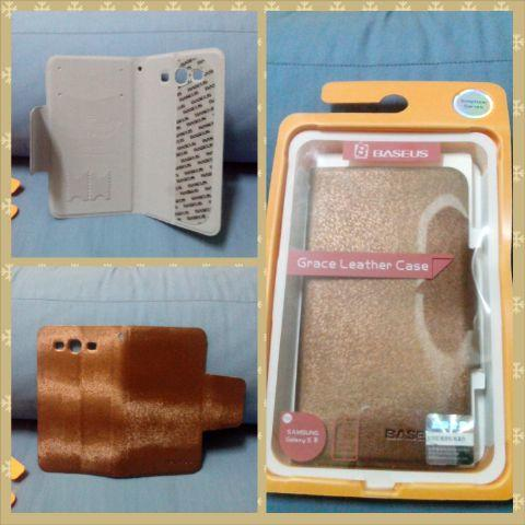 JUAL FLIP CASE EVERCOSS / CROSS A7S
